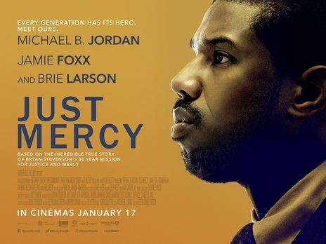 Film picture: Just Mercy