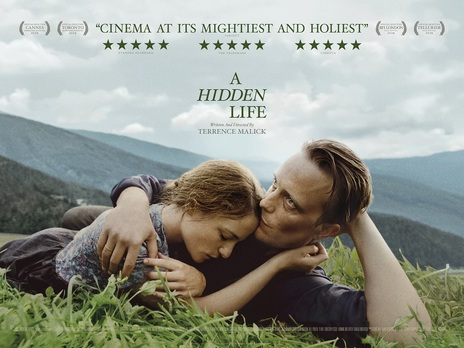 Film picture: A Hidden Life