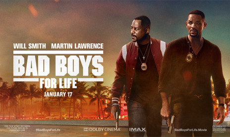 Film picture: Bad Boys For Life