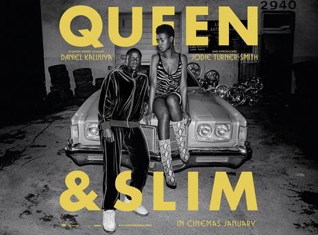 Film picture: Queen & Slim