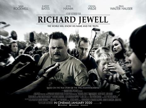 Film picture: Richard Jewell