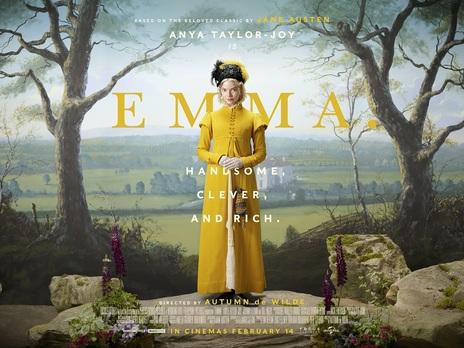 Film picture: Emma