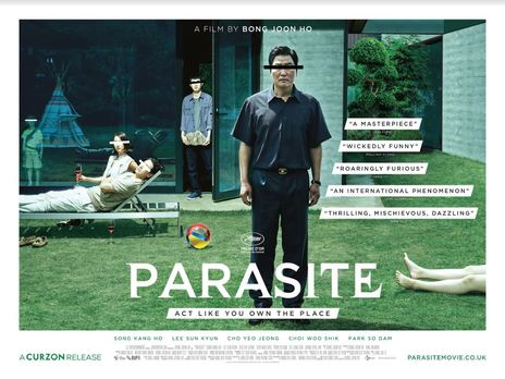 Film picture: Parasite