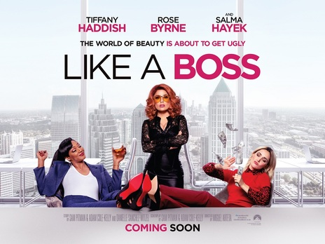 Film picture: Like A Boss