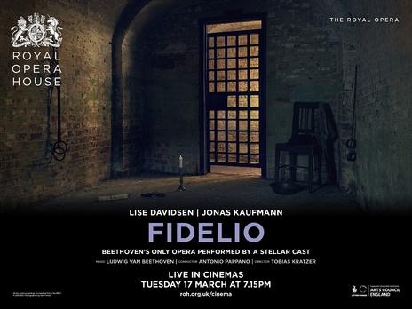 Film picture: ROH - Fidelio (Live)