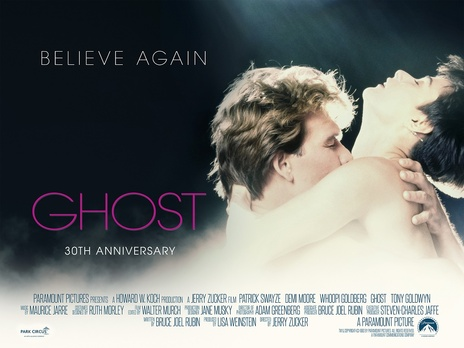 Film picture: Ghost (30th Anniversary)