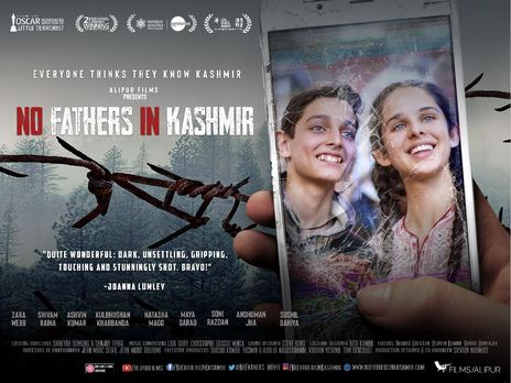 Film picture: No Fathers In Kashmir