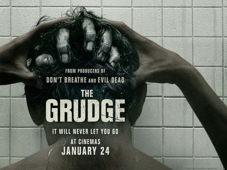Film picture: The Grudge