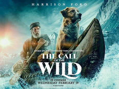 Film picture: The Call Of The Wild