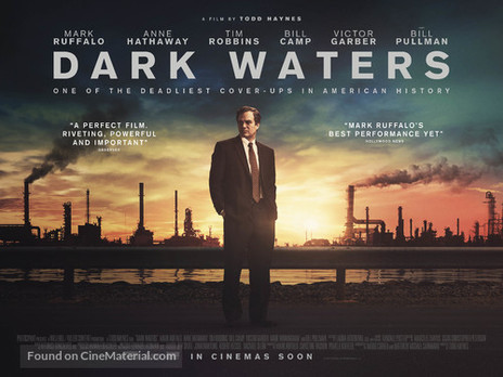 Film picture: Dark Waters