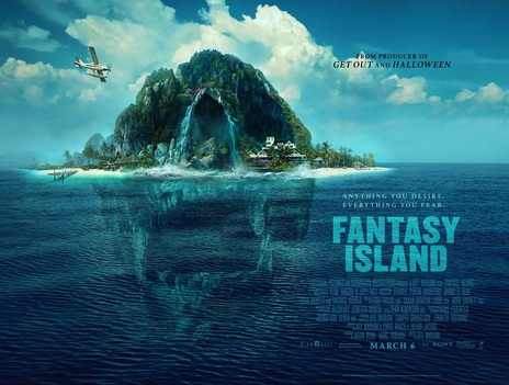 Film picture: Fantasy Island