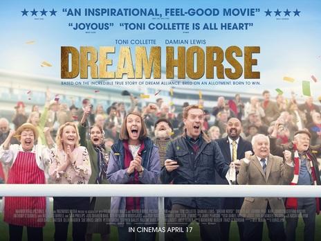 Film picture: Dream Horse