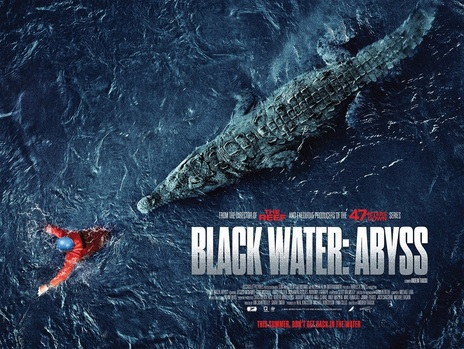 Film picture: Black Water: Abyss