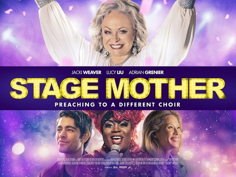 Film picture: Stage Mother