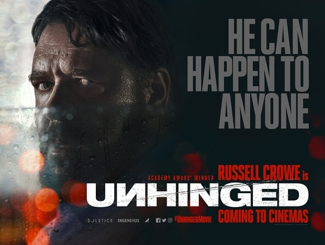 Film picture: Unhinged