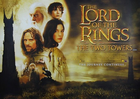 Film picture: Lord Of The Rings: The Two Towers