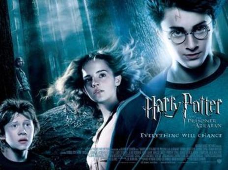 Film picture: Harry Potter And The Prisoner Of Azkaban