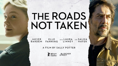 Film picture: The Roads Not Taken