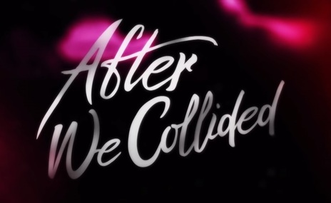 Film picture: After We Collided
