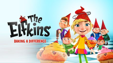 Film picture: The Elfkins