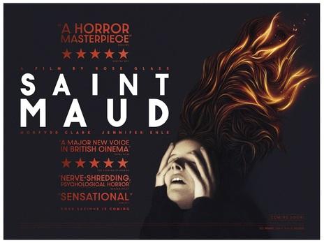 Film picture: Saint Maud