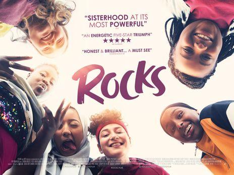 Film picture: Rocks