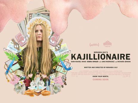 Film picture: Kajillionaire
