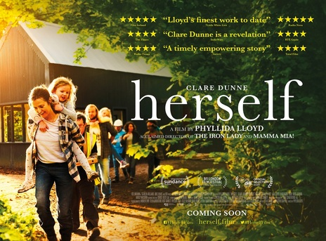 Film picture: Herself