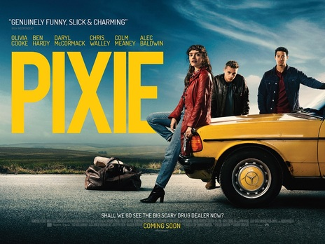 Film picture: Pixie