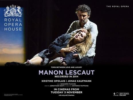 Film picture: ROH - Manon Lescaut