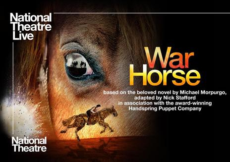 Film picture: National Theatre Live: War Horse*