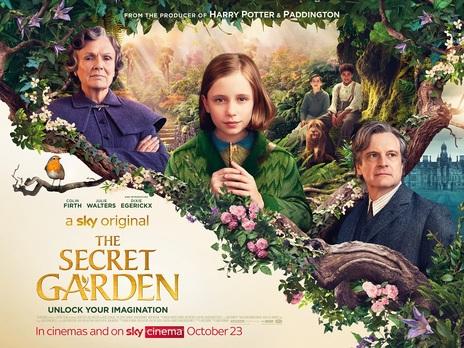 Film picture: The Secret Garden