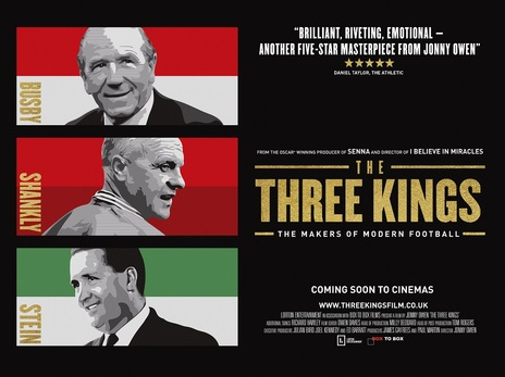 Film picture: The Three Kings