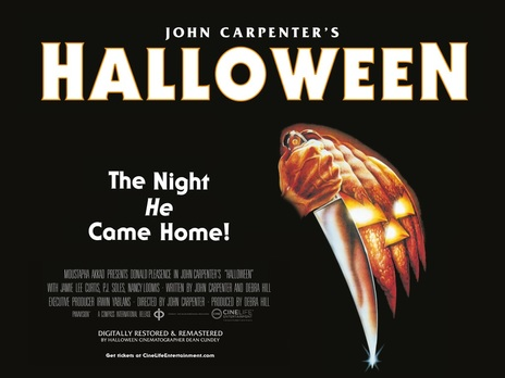 Film picture: Halloween (Re: 2020)