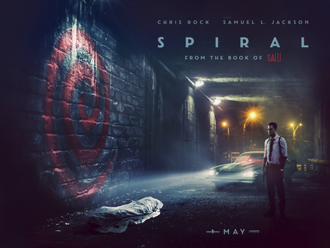 Film picture: Spiral: From The Book Of Saw
