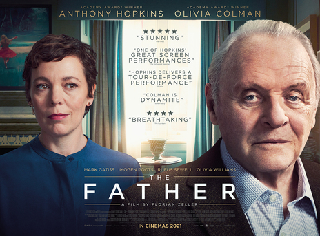 Film picture: The Father