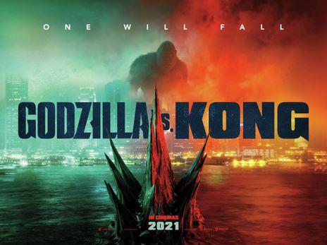 Film picture: Godzilla Vs. Kong