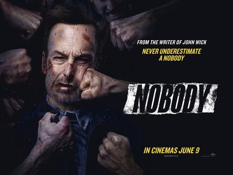 Film picture: Nobody