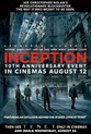 Inception: 10th Anniversary