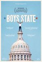 Boys State plus Live Satellite Q&A
