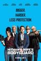 Hitmans Wifes Bodyguard