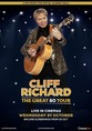 Cliff Richard: The Great 80 Tour