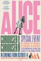 The V&A presents Alice: Curiouser and Curiouser