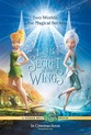 "TINKERBELL AND THE SECRET OF THE WINGS takes Tinker Bell and her fairy friends from the warm world of Pixie Hollow to cross a ""great divide"" into the mysterious and forbidden Winter Woods."