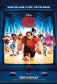 Tired of being the bad guy in his video game, Wreck-It Ralph travels through generations of games to prove he has what it takes to be a hero.