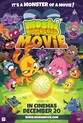 All six Moshi Monsters make their cinema debut in this fun-filled, monsterific animated adventure!