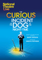 NT Live - The Curious Incident Of The Dog In The Night-Time (Encore)