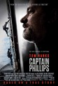 The true story of Captain Richard Phillips and the 2009 hijacking by Somali pirates of the US-flagged MV Maersk Alabama, the first American cargo ship to be hijacked in two hundred years.