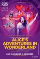 ROH - Alice's Adventures In Wonderland (Live)