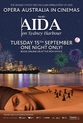 Aida On Sydney Harbour - Opera Australia 2015